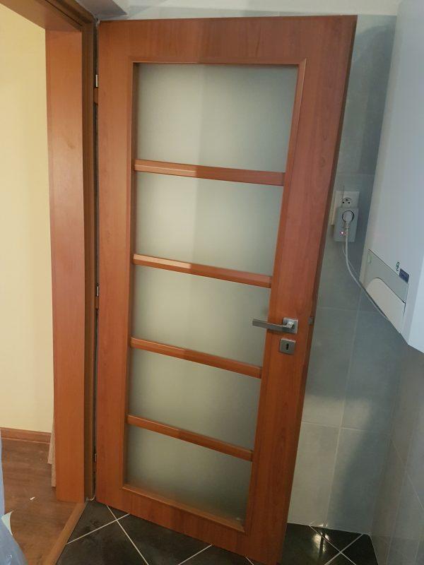 náhled Prodám interiérové dveře SOLODOOR