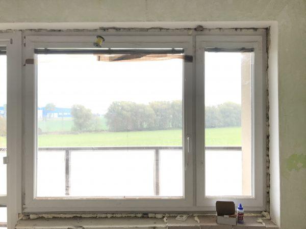 náhled Plastové okno