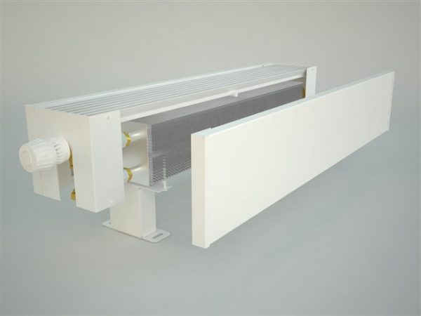 náhled nový podlahový konvertor/radiator KORADO/LICON 140 cm